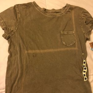Urban Outfitters BDG Pocket Tee